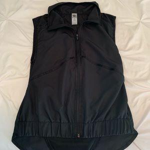 Black Champion Vest!